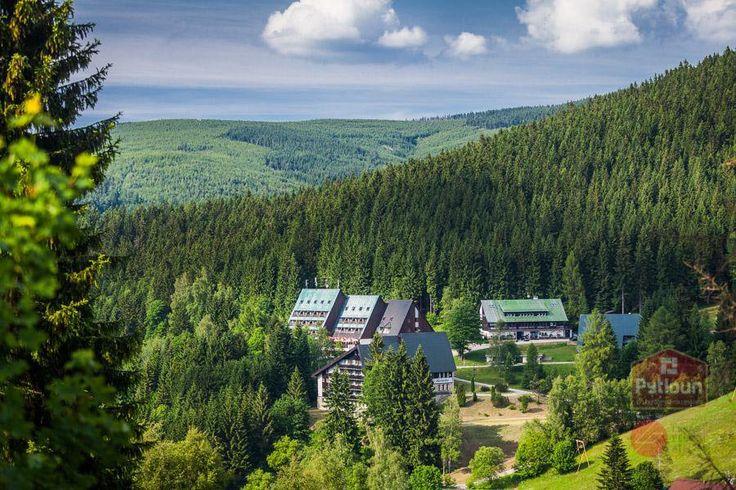 , Pytloun Hotel Harrachov****, Harrachov