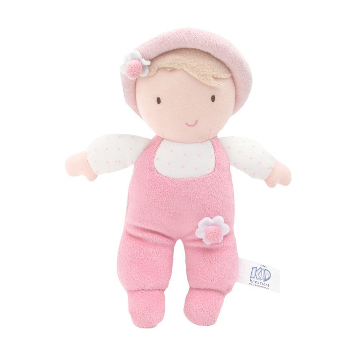 Mothercare My First Doll