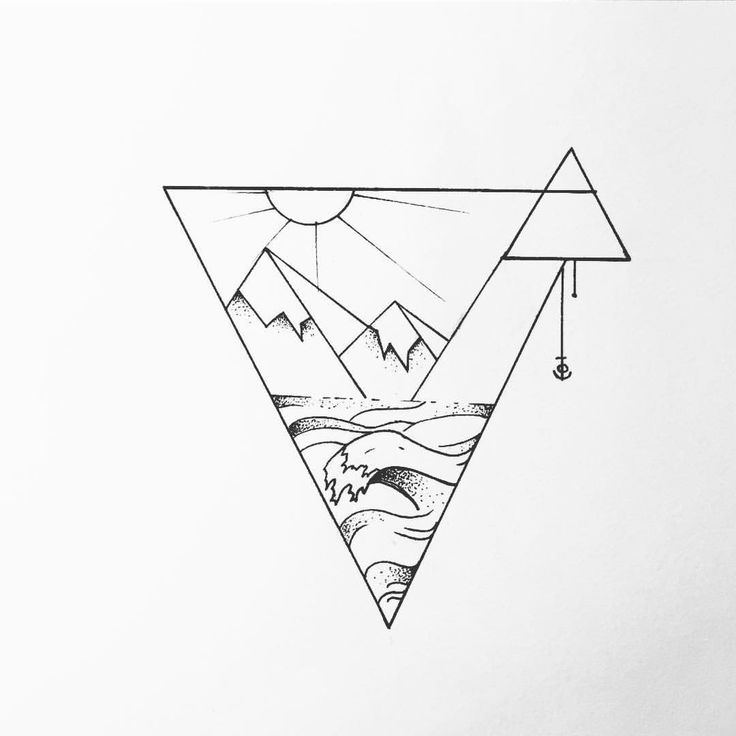 Commission from a while ago. Incorporated an excisting tattoo. #illustration #illustrator #design #sketch #drawing #draw #linework #dotwork #wave #sun #mountains #nature #landscape #geometry #anchor #blackwork #blackworkers #blackandwhite #art #artwork #artist #artistic #instaart #evasvartur #instafollow #tattoo #tattoodesign