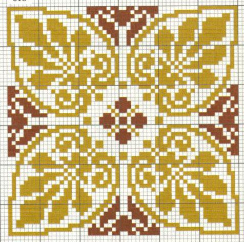 Biscornu Pattern Minecraft Pinterest Ceiling Design