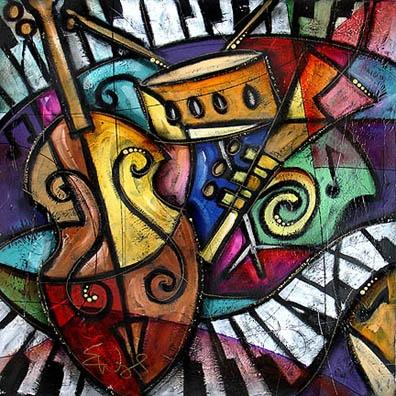 Eric Waugh: Musical Fusion