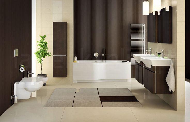 zobacz pomysł na łazienkę Koło Varius 2