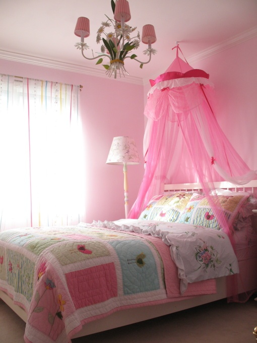Love the canopy - Princess Garden · Room GirlsKid RoomsBedroom ... & 19 best princess bed images on Pinterest | Bed canopies Princess ...