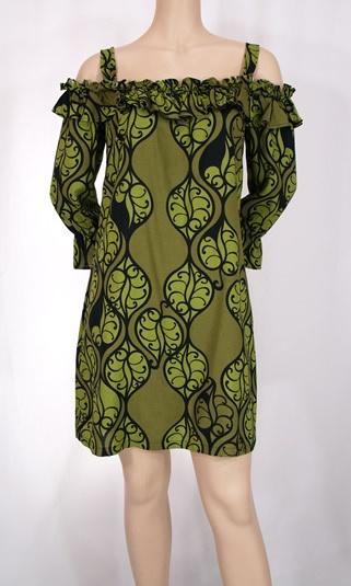 Manuheali'i Makani Dress | My Style