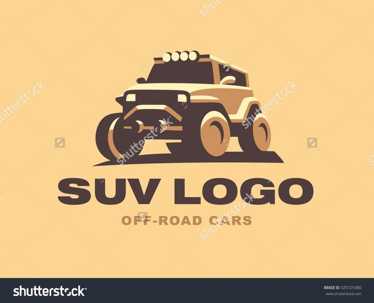 Retro Style Farming Clipart Offroad Logos And Logo Templates
