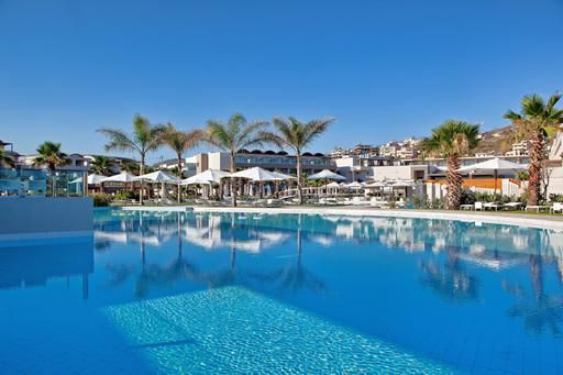 Avra Imperial (Hotel) - Kolimbari - Griekenland - Arke nu TUI