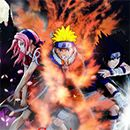 Naruto Fight Monsters