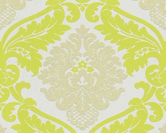 Bling Bling Cal Blanco Plata Brillo Damasco Textura Característica Papel Pintado 313928 | Hogar y jardín, Construcción y herramientas, Papel tapiz y accesorios | eBay!