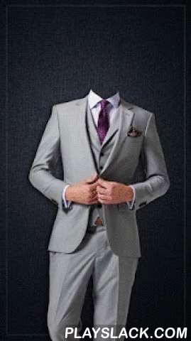Men Fashion Photo Suit  Android App - playslack.com , Are you interested in designer clothes and fashionable mens clothing but you don't want to buy all of them? You are at the right place! Get the brand new free photo editor and check out what's new in men style! Install Men Fashion Photo Suit and get a virtual wardrobe that complements your individual style. Download this image editor software for Android™ and try out various men outfits! Men Fashion Photo Suit Features:✰ A huge number of…