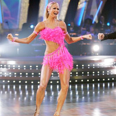 DWTS Best Body: Stacy Keibler
