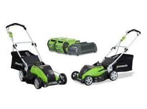 They offer some penetrating insights into the complex world of Global Battery-powered Lawn Mowers Sales Industry.  Request a sample of this report @ http://www.orbisresearch.com/contacts/request-sample/129317 . Browse the complete report @ http://www.orbisresearch.com/reports/index/global-battery-powered-lawn-mowers-sales-market-2016-industry-trend-and-forecast-2021 .