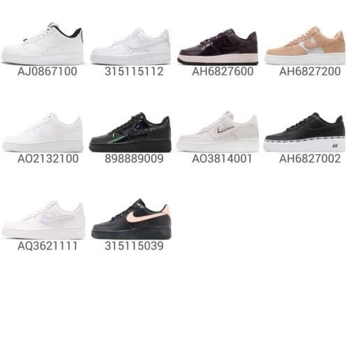 f649de7ab24d Clothing Shoes and Accessories 158963  Wmns Nike Air Force 1 07 Se Prm Qs  Af1 Women Shoes Classic Sneakers Pick 1 -  BUY IT NOW ONLY   104.99 on  eBay  ...