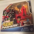 """Marvel Super Hero Mashers(THOR) 6"""" Action Figure-Hasbro**New**"""