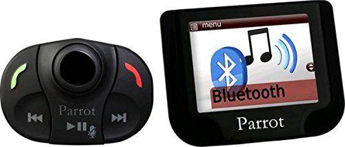 Parrot MKi9200 - Manos libres Bluetooth para móvil (USB, Capacidad de lista de direcciones: 8000, Conexión simultánea de dos teléfonos, Reconocimiento de voz independiente del locutor), Negro - http://www.midronepro.com/producto/parrot-mki9200-manos-libres-bluetooth-para-movil-usb-capacidad-de-lista-de-direcciones-8000-conexion-simultanea-de-dos-telefonos-reconocimiento-de-voz-independiente-del-locutor-negro/