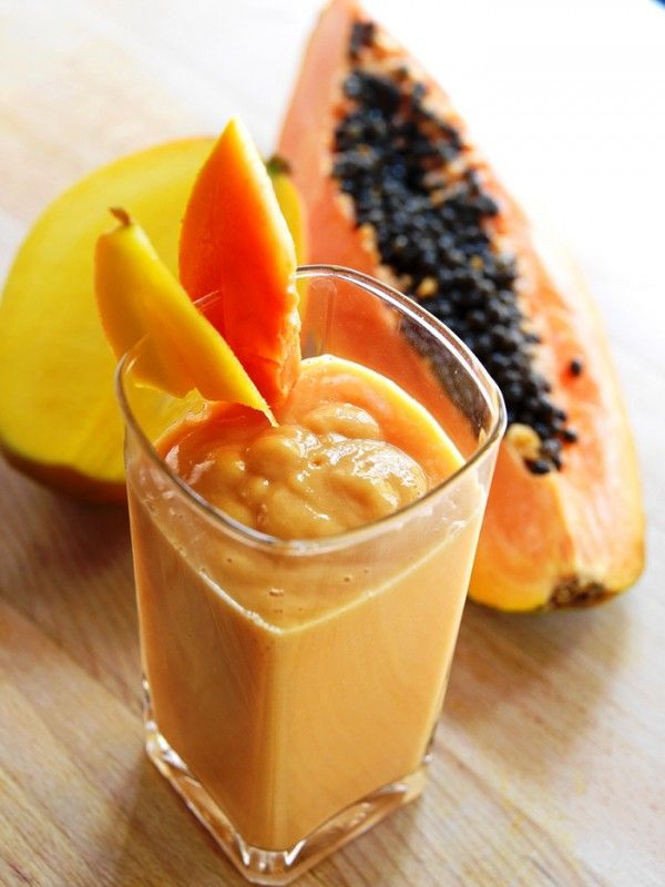 La #dieta de la papaya ¡La más EFECTIVA para adelgazar en 5 días!