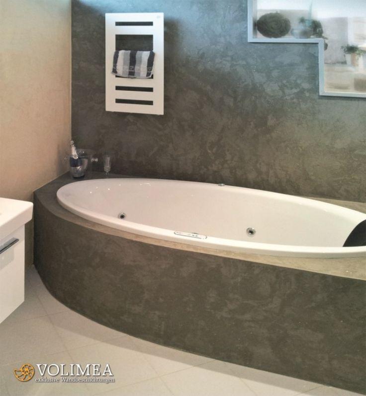 Badewanne fliesen  Die besten 20+ Duschwand für badewanne Ideen auf Pinterest ...