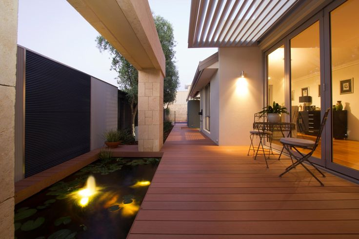 Dura Deck – Timber Composite Decking by Dura Composites