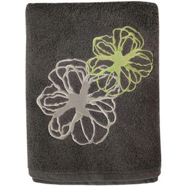 13 ct tw diamond 10k white gold heart pendant necklace decorative towelsbath - Decorative Towels