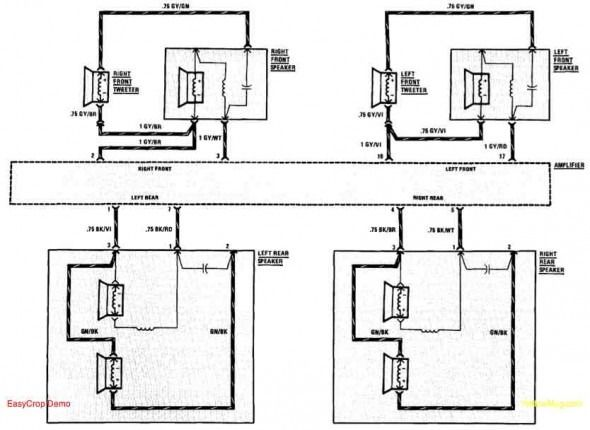 Bmw E60 Radio Wiring Diagram | Bmw e60, Diagram, BmwPinterest