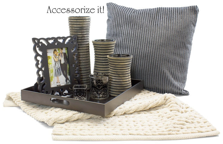 KORHANI home now has home accessories in #Sears #Canada!   WIN this Accessorize it! prize pack. Click on the 'Contest' tab on the www.korhani.com home page for more details! #contest #sweepstakes #homedecor #rugs #candles #pillows