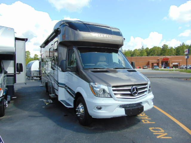 2019 Tiffin Wayfarer 25QW for sale - Panama City, FL | RVT com
