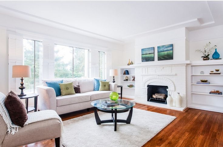 home staging1 10 Things Nobody Tells You About Staging Your Home For Resale