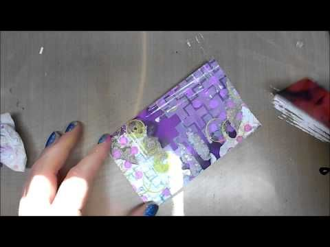 ▶ 100 Days of Index Cards #13 - YouTube