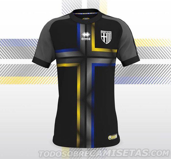 2018-19 Third Soccer Deportivo Y Parma Calcio Erreà Camisetas Fútbol Uniformes De Deportivas Kit efcdbedcfdc|NFL Fan Or Bandwagoner?