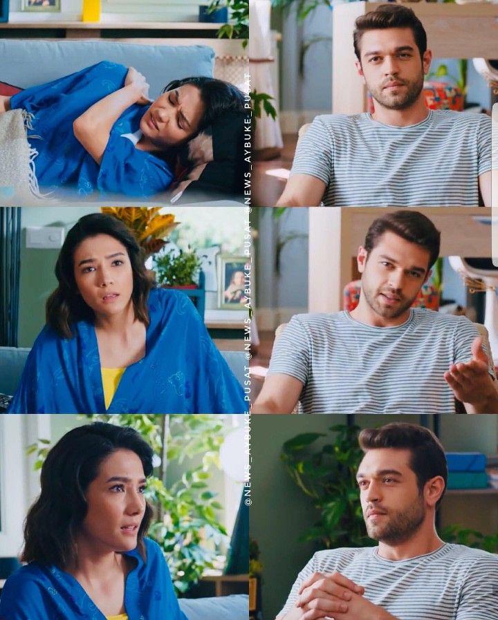 Selin Ve Demir Turkish Actors Actresses Actors
