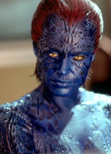 Mystique (X-Men 2) | Marvel Cinematic Universe and Other ...
