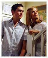 Todd Grimshaw (Bruno Langley) & Sarah Louise Platt (Tina O'Brien) (2003)