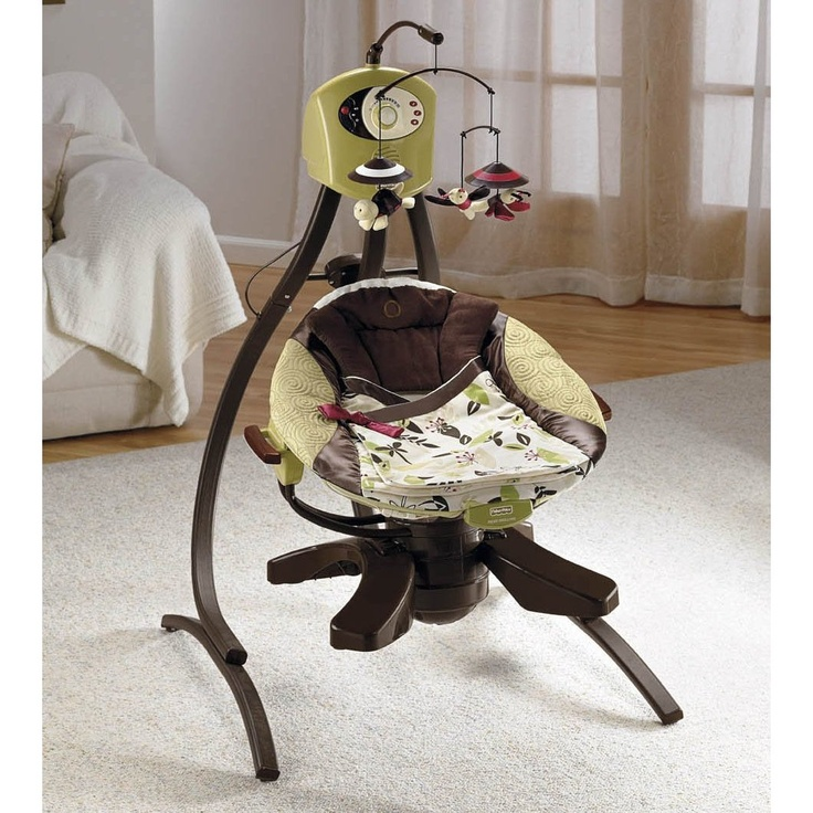 baby swing I almost bought & 12 best Baby Swings Jumpers u0026 Bouncers images on Pinterest ... islam-shia.org