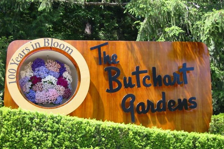 71 best images about victoria british columbia on - Butchart gardens tour from victoria ...
