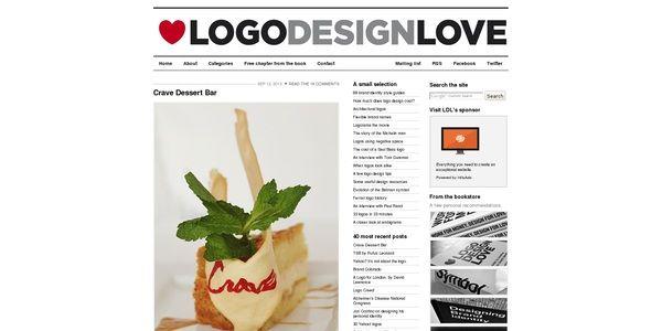 11 sources d'inspirations pour découvrir des logotypes | BlogDuWebdesign