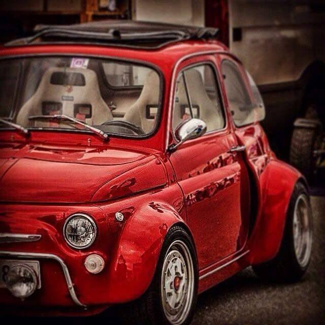 Rosso Corsa!!! (from @fiat_500_egmond_aan_zee on Instagram) http://ift.tt/1lxIEna #fiat500 #fiat500nelmondo #cinquecento http://ift.tt/1S3gZOg