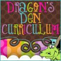 Dragons Den Curriculum