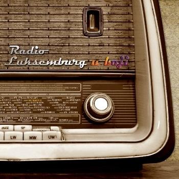 Radio Luksemburg