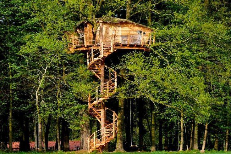 Stromový dům | Green Valley