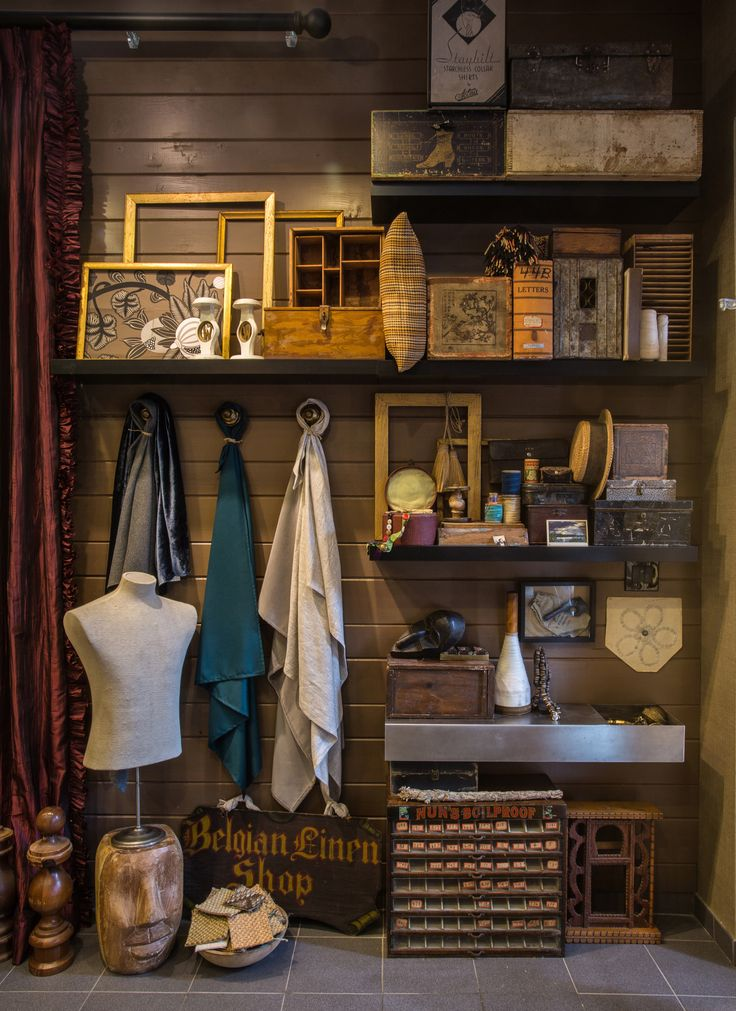 91 best Workroom Couture Home images on Pinterest | Glass display ...