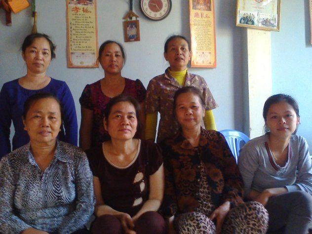 Thôn Hiệp Thành, Xã Hoằng Kim Group  - food products to resell