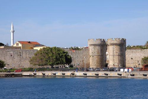 Experience #cultural #enrichment in #Rhodes, #Greece #travel #explore #summer #Studyabroad #ThisisForumNexus