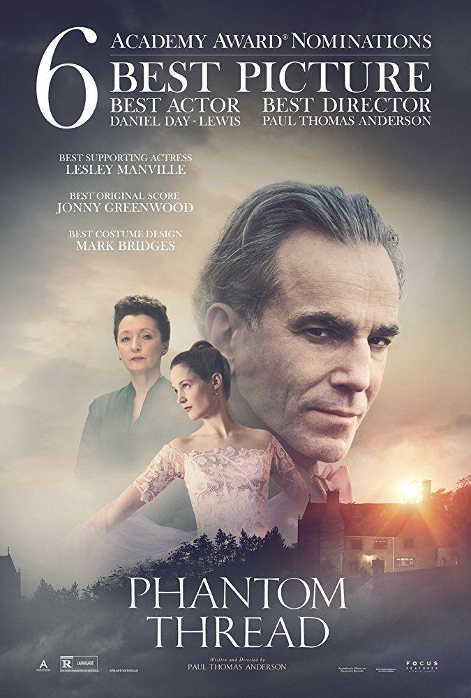 Full Online Hd Phantom Thread 2017 Full Movie Watch Phantom