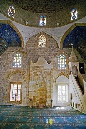 Bosnian mosque...