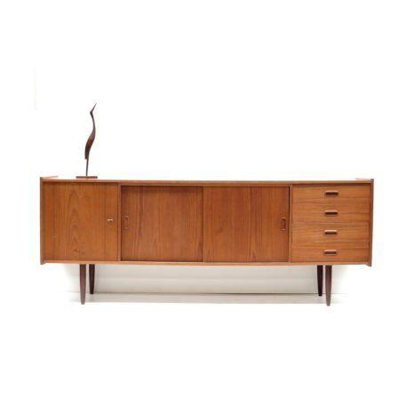 25 beste idee n over vintage meubels op pinterest for Jaren 50 60 meubels