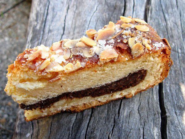 Простой рецепт глазурь для торта из