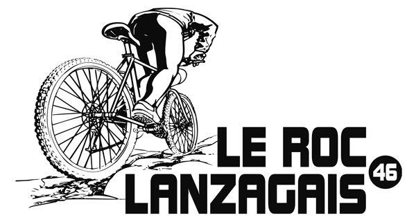 1ère édition… Le Roc Lanzagais