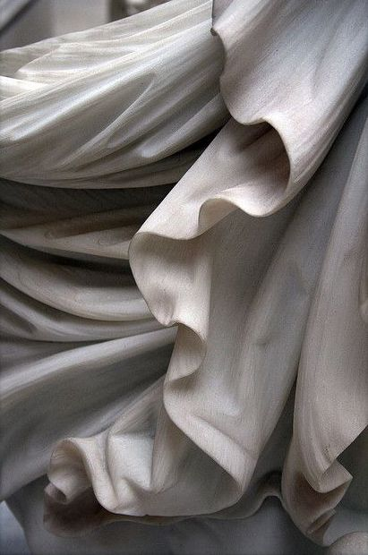 inspiration | marble folds | repin via: ginny branch stelling