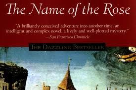 Image result for umberto eco the name of the rose