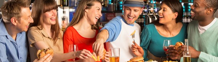 Happy Hour Consumers are Food-Focused.       Food, specifically the type of food available, has a stronger impact on where consumers visit for happy hour than alcohol drinks do. Asked specifically about food and beverage drivers, most consume...