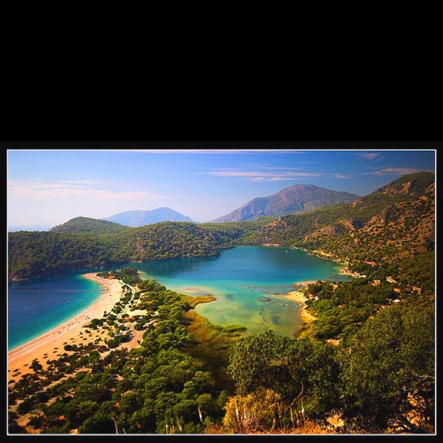 Heaven= Turkey